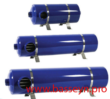 Теплообменник из нержавеющей стали emaux he40 вертикальный 40 квт Уплотнения теплообменника SWEP (Росвеп) GL-145S Канск