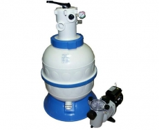 Фильтровальная установка 10 м3/ч Kripsol Granada (GTO506-71)
