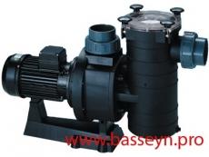 Насос с префильтром 90 м3/ч Kripsol Kapri KAP-550 4,71 кВт 380В