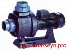 Насос без префильтра 45 м3/ч Kripsol Karpa KA-300 2,76 кВт 380В