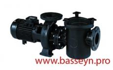 Насос с префильтром 123 м3/ч Kripsol Kripton KRF-760B 7 кВт 380В