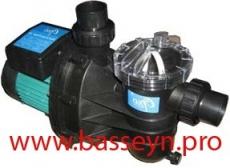 Насос с префильтром 5,3 м3/ч Emaux Opus SS 0,25 кВт 220В (SS033)