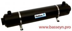 Теплообменник ( 75 кВт) (гориз.) Pahlen HI-FLO 75