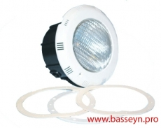 Прожектор (300Вт/12В) (универсал.) Emaux ULP-300V (Opus)