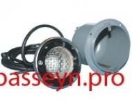 Прожектор из нерж. стали (100Вт/12В) Emaux ULS-100P (Opus)