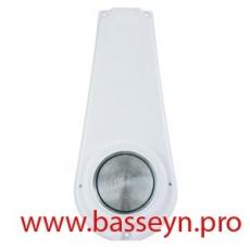 Прожектор навесной (2х75Вт/12В) (универсал.) Pahlen (12297)