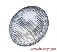 Лампа для прожектора (50Вт/12В) с LED диодами красного, синего, зеленого цветов Pahlen