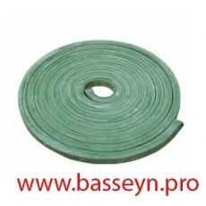WATERSTOP 15201 Расширяющий бентонитовый шнур 15мм*20мм*30м