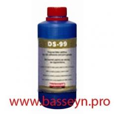 DS-99 Латексная добавка в затирки и клеи для плитки 1кг.