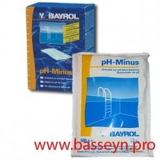 pH-минус 0.5 кг (pH-minus)