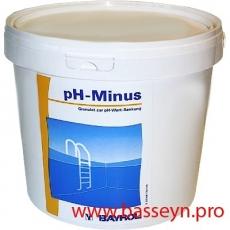 pH-минус 6 кг (pH-minus)