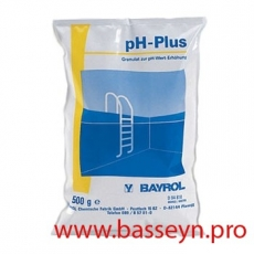 pH+ плюс 0,5 кг (pH+plus)