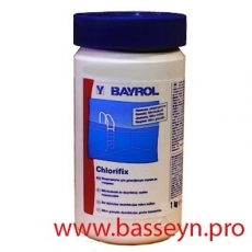 Хлорификс 1 кг. (Chlorifix)