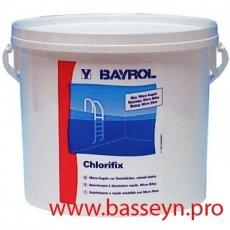 Хлорификс 5 кг. (Chlorifix)