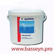 Хлорилонг 200 5 кг. (Chlorilong 200)
