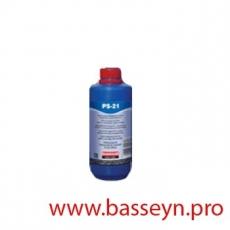 PS-21 Гидрофобная пропитка – раствор на основе силоксана без растворителей 1л.