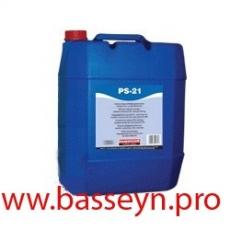 PS-21 Гидрофобная пропитка – раствор на основе силоксана без растворителей 3л.