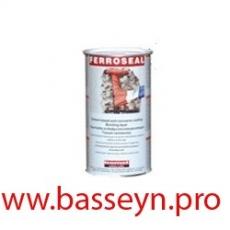 FERROSEAL Антикоррозионное покрытие на цементной основе для защиты арматуры. 1кг.