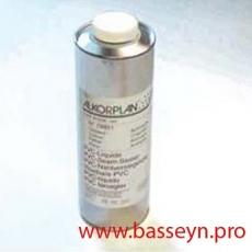 Жидкий ПВХ Alkorplan 1л. бесцветный