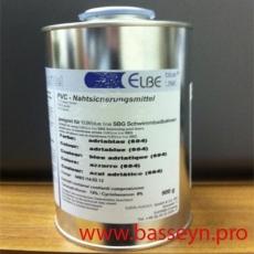 Жидкий ПВХ ELBE бесцветный 950мл.
