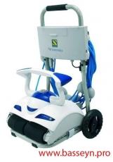 Робот- очиститель Zodiac CYBERNAUT NT