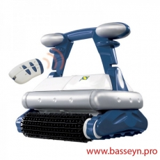 Робот-пылесос Zodiac Sweepy Free,  (щетки-пвх)