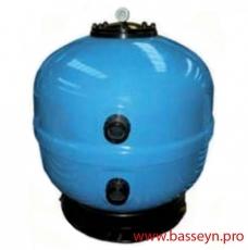 Фильтр песочный  IML  (FS500) 8-10 м3/ч
