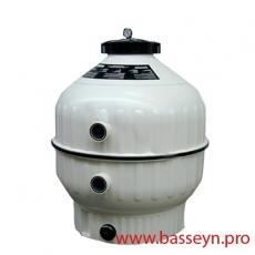 Фильтр песочный Astral Cantabric D600 без бокового вентиля 14 м3/ч