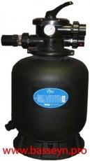 Фильтр песочный 15 м3/ч Emaux Opus (P650)