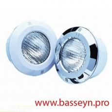 Светильник Astralpool standard с ободом из ABS пластика (пленка)