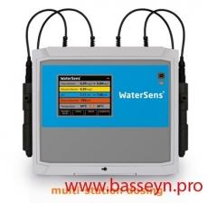 Станция дозирования WaterSens PROFI ( TotalChlor / Rx / Ph / FreeChlor)
