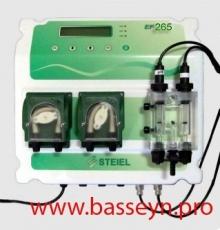 "Контроллер pH и редокс - потенциала ""EF265 pH/Rx"""