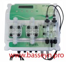 "Контроллер pH и редокс - потенциала ""EF300 pH/Rx"""