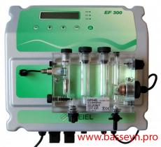 """Контроллер pH и свободного хлора  """"PNL EF300 pH/CL"""""""