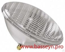 Лампа для прожектора  (300Вт/12В) Sylavania PAR 56