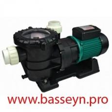 Насос AquaViva VWS300M однофазный с префильтром