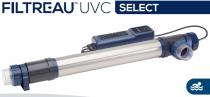 УФ установка Filtreau Select 120W Amalgam 22 м3/ч при 30 мДж/см2