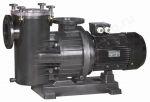 Насос с префильтром 115 м3/ч Bombas-Saci Magnus-4 750 5,5 кВт 380В