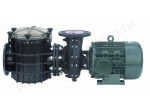 Насос с префильтром 143 м3/ч Bombas PSH F-GIANT-N22 9,20 кВт 380 В