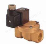 """Закрытый соленоидный клапан (электромагнитный) 3/4"""""""