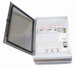 Блок управления фильтровальной установкой М220-06 ТК