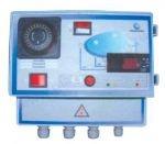 Блок управления фильтровальной установкой и электронагревателем Fiberpool (VC047)