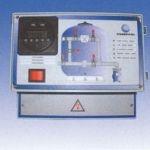 Блок автоматического управления вентильной группой