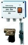 Блок управления доливом для скиммерного бассейна OSF SNR-1609