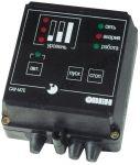 Блок управления доливом для переливного бассейна в комплекте с датчиками Овен