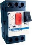Автоматический выключатель с защитой по току (PM18)