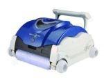 Робот пылесос для бассейна SHARK VAC, автоматический, пленка, тележка