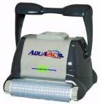 Робот пылесос для бассейна AQUAVAC QC, автоматический, пленка, 2 программы, тележка