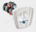 Противоток Speck JET WAVE 58 м3/ч 3,30 кВт 380 В, LED прожектор RGB, без закладной дет.
