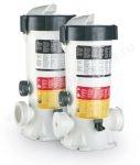 Хлоратор-полуавтомат IML, загрузка 4 кг, в линию
